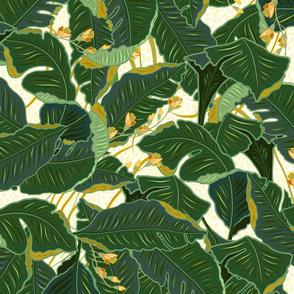 Jungle Polka_Iveta Abolina