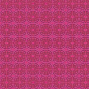 Pink shining