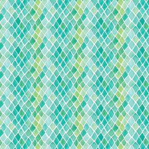 Emerald Mosaic