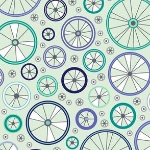 Wheelies (Street)