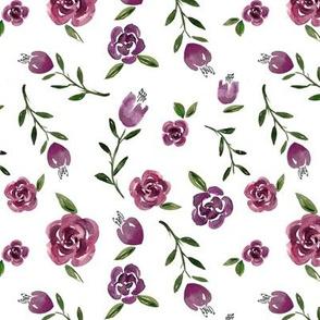 Maggie florals