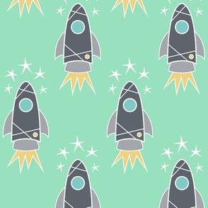 Rad Rockets (Universe)