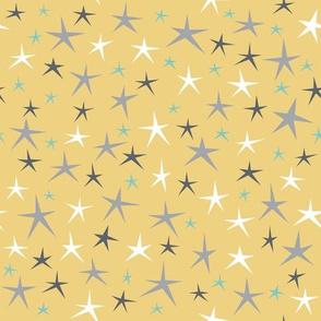Stellar Stars Golden (Universe)