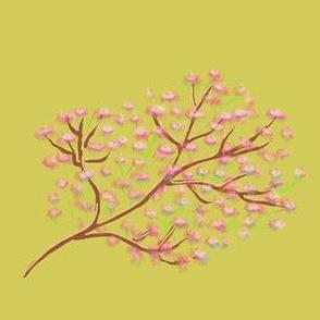 Sprig of Spring