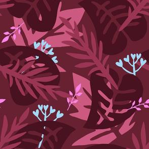 Jungle Reds