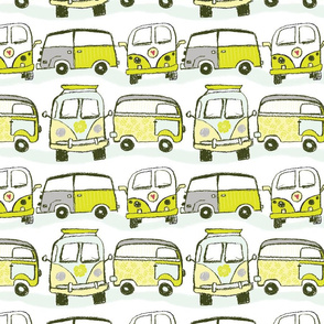 VW_Bus_chartreuse