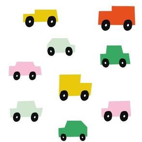 cars vehicles traffic scandi boys kids