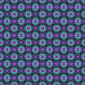 Purple Diamond Rockstars