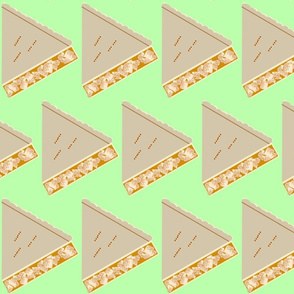 Apple Pie-green