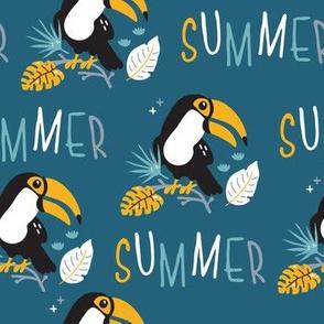toucan_summer