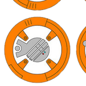 BB8 Circles