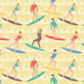 Summer Surf Days