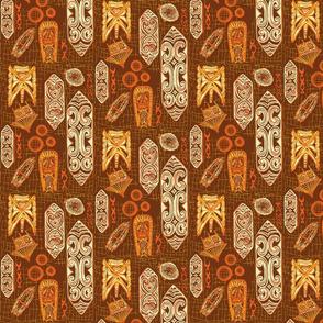 tigertail-brown warm