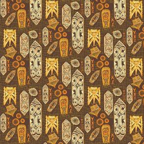 tigertail-brown cool