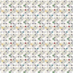 hex fan repeat ottoman pattern-06