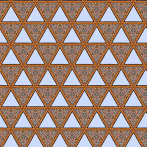 Doll triangles