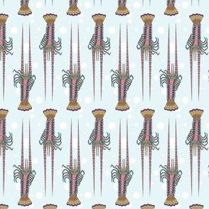 Extraordinary Lobster Pattern