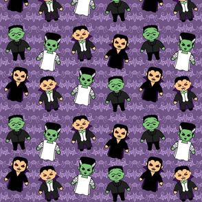 Classic Horror Guys
