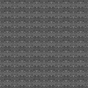 Gray Spiderbat