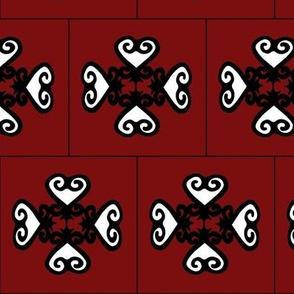Sankofa squares