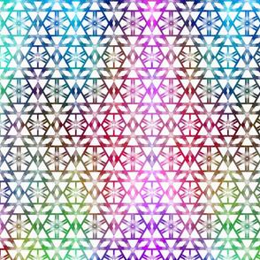 driehoek diamant