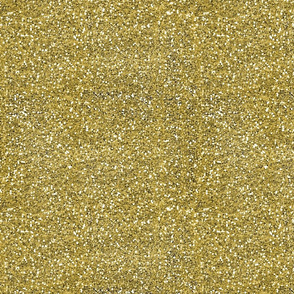 Holiday Glitz Gold