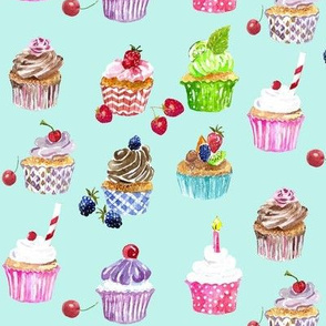 Cupcakes by Anna
