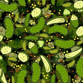 Pickle Party 1