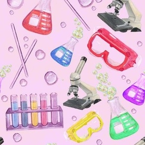 Laboratory Discoveries