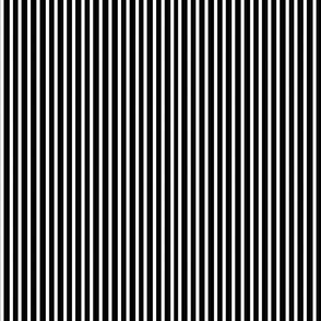 Thin White Stripes
