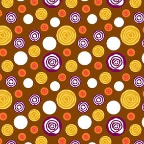 Sliced Dots : Earth