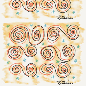 Swirls 4