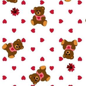 Bear Hugs - Milk