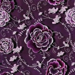 Primerose Fantasy violet