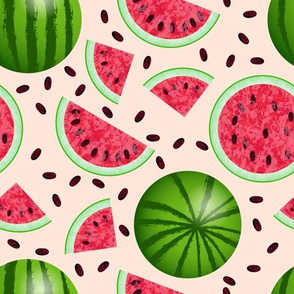 Merry Watermelons