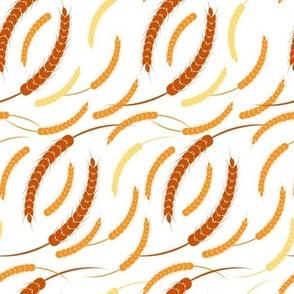 Сupcake with cream
