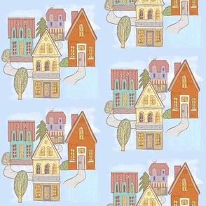 Home Sweet Homes