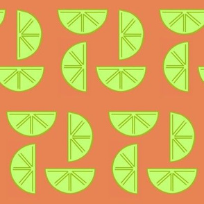 coral party limes