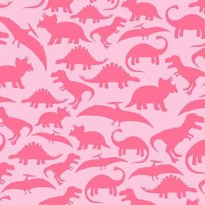 Dinos Pink Mono big