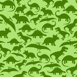 Dinos Green Mono big