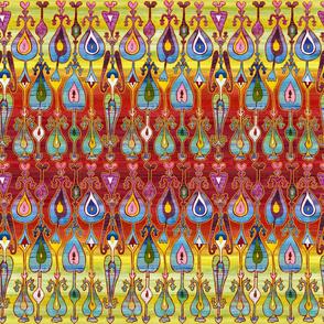 Magic Maroc Carpet