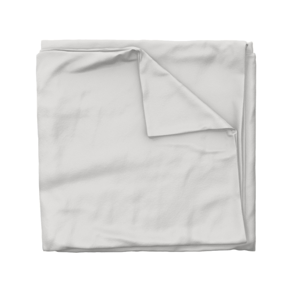 Wyandotte Duvet Cover featuring Creamy Tofu White 2018 Fall Winter Color Trends by paper_and_frill