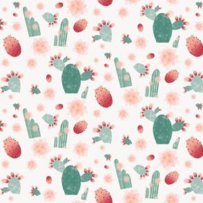 Cutout Cactus