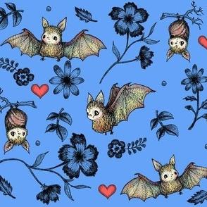 Bat & Hearts