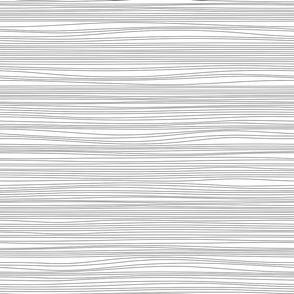 horizontal thin lines