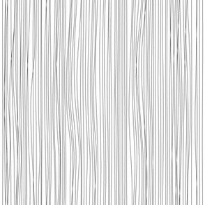 thin vertical lines