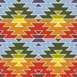 07756572 : kilim4 : autumncolors