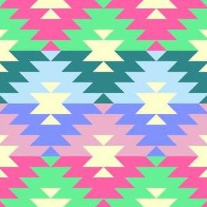07756685 : kilim4 : summercolors