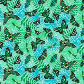 Emerald-Butterfly-Jungle