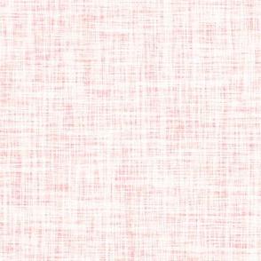 light pink linen